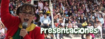 Banner Presentaciones